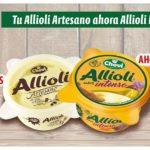 Salsas Choví – Alioli, mayonesa y más