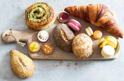 Délifrance: panadería, pastelería, pastelería..