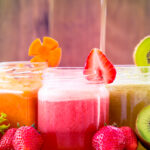 Viera Smoothies Naturales.